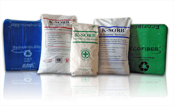 Ksorb Line of Products